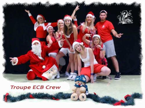 Ecb crew