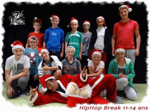hhb 11-14ans